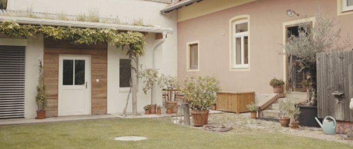 Neues Video vom Energiekonzept des Gärtner Jan
